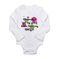 Good Looks From Uncle Baby Outfits