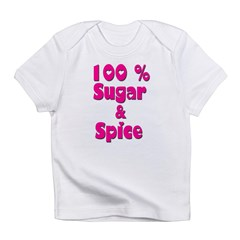 Sugar & Spice Infant T-Shirt