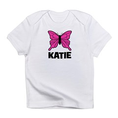 KATIE - Butterfly Infant T-Shirt