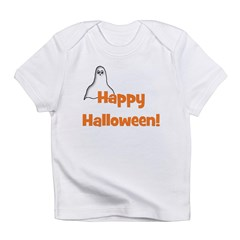 Happy Halloween! Infant T-Shirt