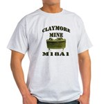 Claymore Mine Light T-Shirt
