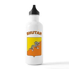 Bhutan Water Bottle
