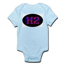 H2 Recovery Infant Creeper
