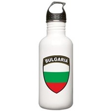 Bulgaria Water Bottle