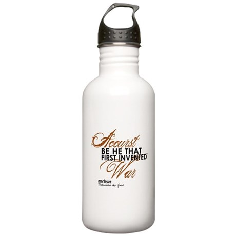 Tamburlaine Stainless Water Bottle 1.0L