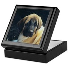 Anatolian Shepherd Dog Keepsake Box