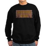 Long Branch Saloon Sweatshirt (dark)