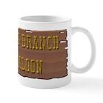 Long Branch Saloon Mug