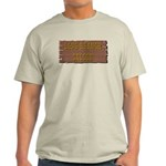 Long Branch Saloon Light T-Shirt