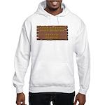 Long Branch Saloon Hooded Sweatshirt