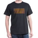 Long Branch Saloon Dark T-Shirt