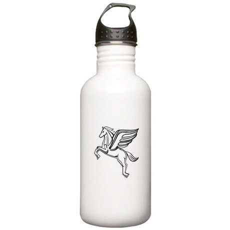 Chasing Pegasus Stainless Water Bottle 1.0L