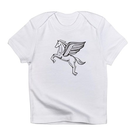 Chasing Pegasus Infant T-Shirt