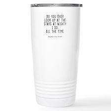 Stars Quote Travel Coffee Mug