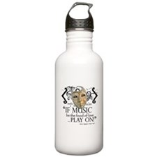 Twelfth Night Water Bottle