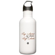Slings & Arrows Water Bottle