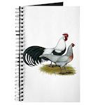 Phoenix Silver Chickens Journal