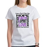 Lupus Can't Take Hope Tee