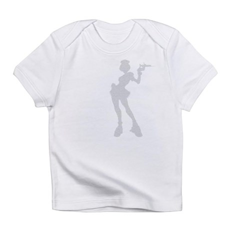 Sexy Nurse Infant T-Shirt