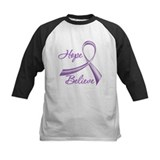 Lupus Hope Believe Tee
