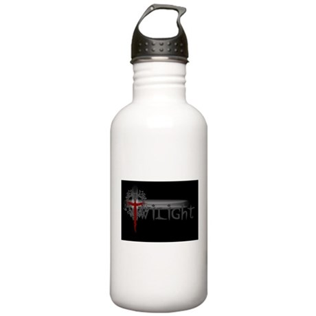 Twilight Movie Stainless Water Bottle 1.0L