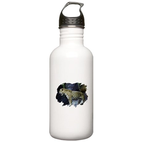 Jaguar Stainless Water Bottle 1.0L