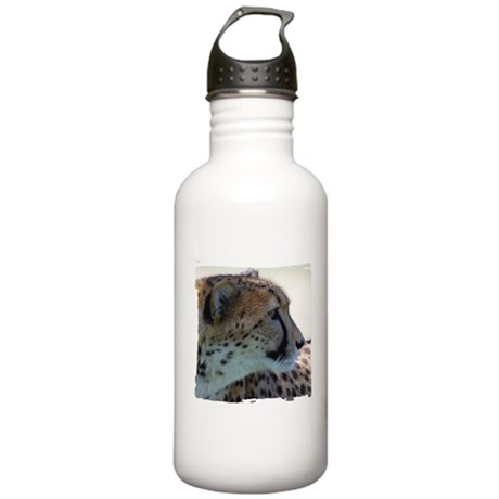 Cheeta Stainless Water Bottle 1.0L