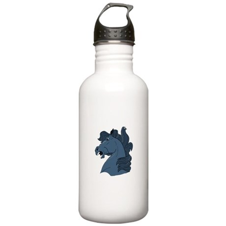 Blue Horse Stainless Water Bottle 1.0L