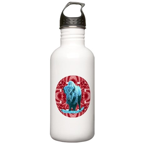 Buffalo Stainless Water Bottle 1.0L
