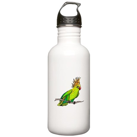 Cockatoo Stainless Water Bottle 1.0L
