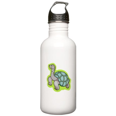 Little Turtle Stainless Water Bottle 1.0L