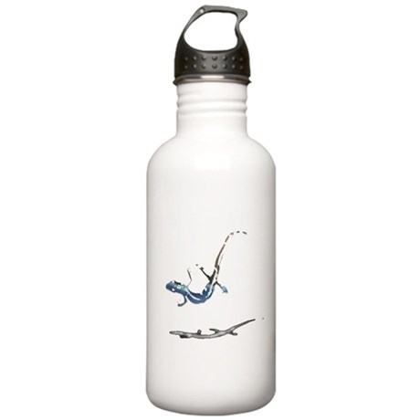 Gecko Stainless Water Bottle 1.0L