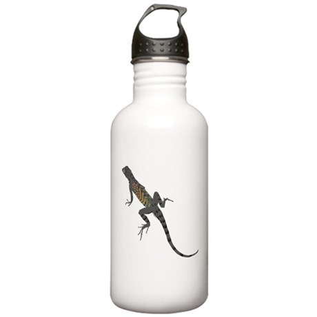 Lizard Stainless Water Bottle 1.0L