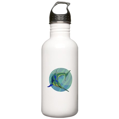 Sailfish Stainless Water Bottle 1.0L