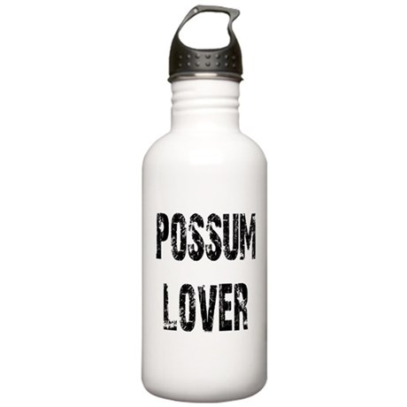 Possum Lover Stainless Water Bottle 1.0L