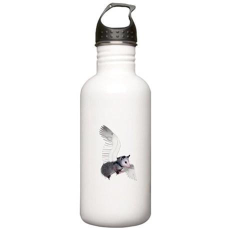 Angel Possum Stainless Water Bottle 1.0L