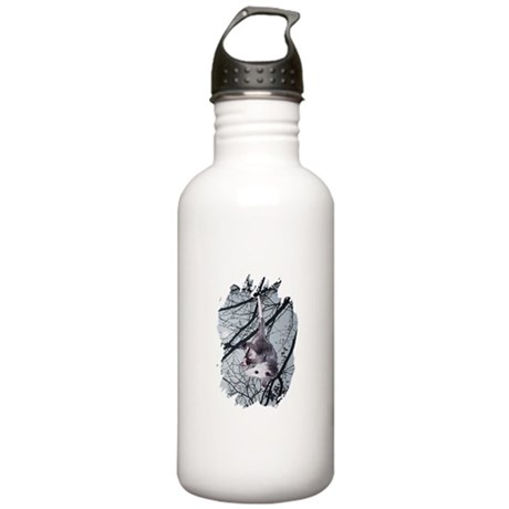 Moonlight Possum Stainless Water Bottle 1.0L