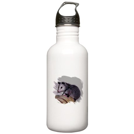 Baby Possum Stainless Water Bottle 1.0L