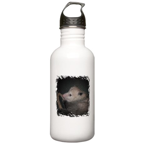 Sleepy Possum Stainless Water Bottle 1.0L