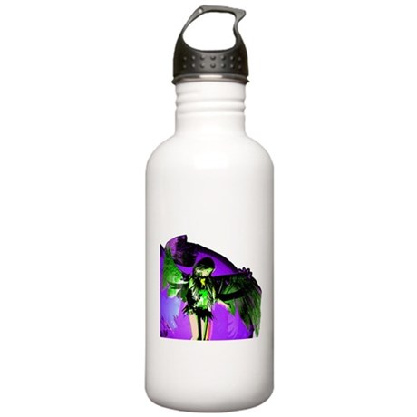Angel Art Stainless Water Bottle 1.0L
