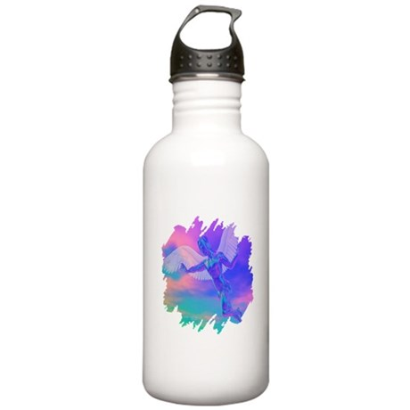 Angel of Light Stainless Water Bottle 1.0L