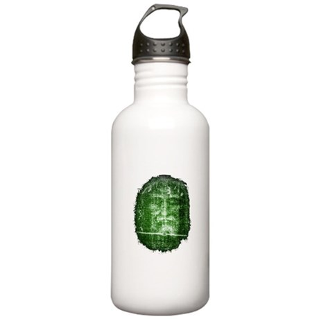 Jesus - Shroud of Turin Stainless Water Bottle 1.0