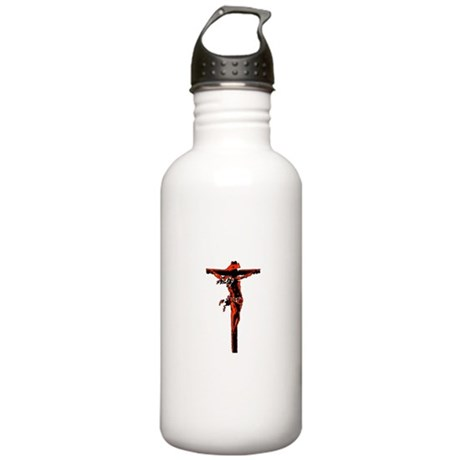 Calvary Stainless Water Bottle 1.0L
