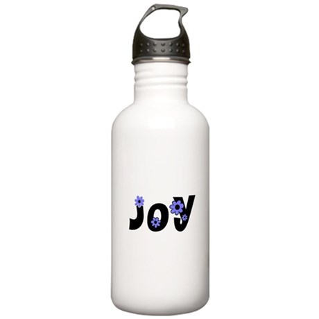 Joy Stainless Water Bottle 1.0L