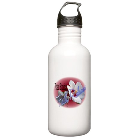 Faith Releases Stainless Water Bottle 1.0L
