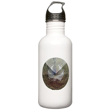 Guardian Angel Stainless Water Bottle 1.0L