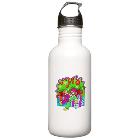Under the Tree Stainless Water Bottle 1.0L