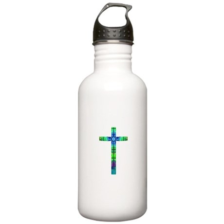 Cross 013 Stainless Water Bottle 1.0L