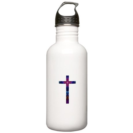 Cross 012 Stainless Water Bottle 1.0L