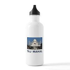 Taj Mahal Water Bottle